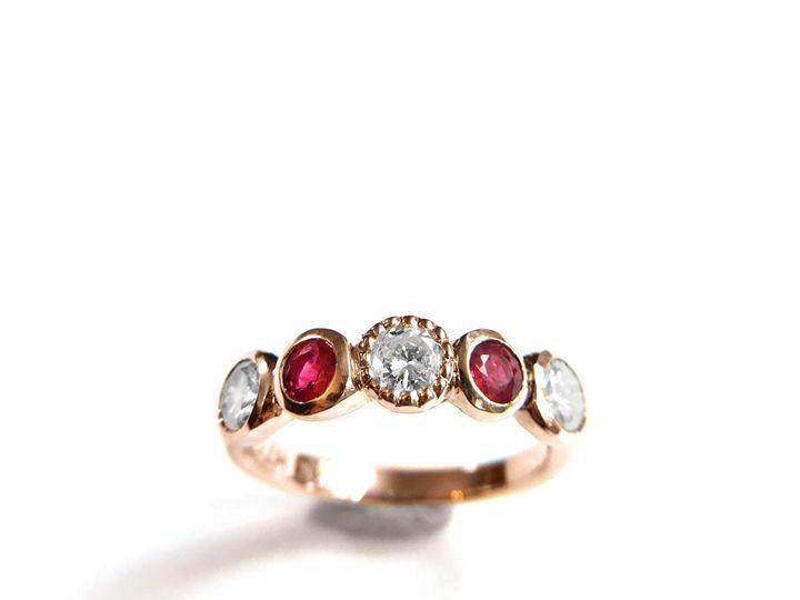 Tmx 1515788145 6a90822547100d86 1515788143 3441ce13b25ad23e 1515788142465 15 IMG 1298 Raleigh, North Carolina wedding jewelry