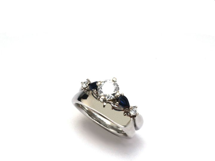 Tmx 1515788158 D349b7b718780e67 1515788157 828bcd4c0612b1cf 1515788156809 16 IMG 2766 1  Raleigh, North Carolina wedding jewelry