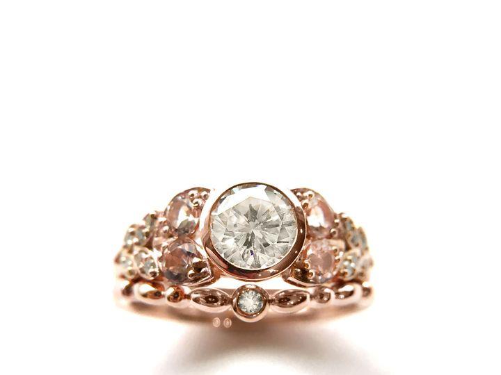 Tmx 1520525238 3f71aed2cd381b75 1520525237 77c2a987dec91caa 1520525237909 1 IMG 2852 Raleigh, North Carolina wedding jewelry