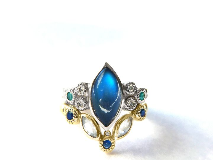 Tmx 1520525256 91c281581a2ee427 1520525254 2baab5754bb25e1f 1520525253280 2 IMG 2863 Raleigh, North Carolina wedding jewelry