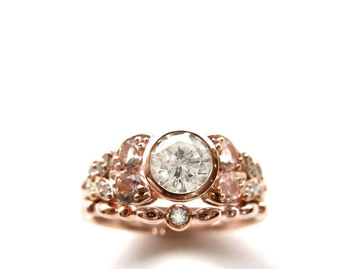 Tmx 1520525369 35fe1627ea8fd4d6 1520525238 3f71aed2cd381b75 1520525237 77c2a987dec91caa 152052 Raleigh, North Carolina wedding jewelry