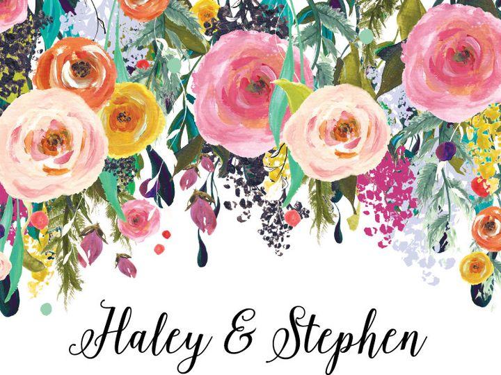 Tmx 1471573016057 Frontrsvp Myrtle Beach wedding invitation