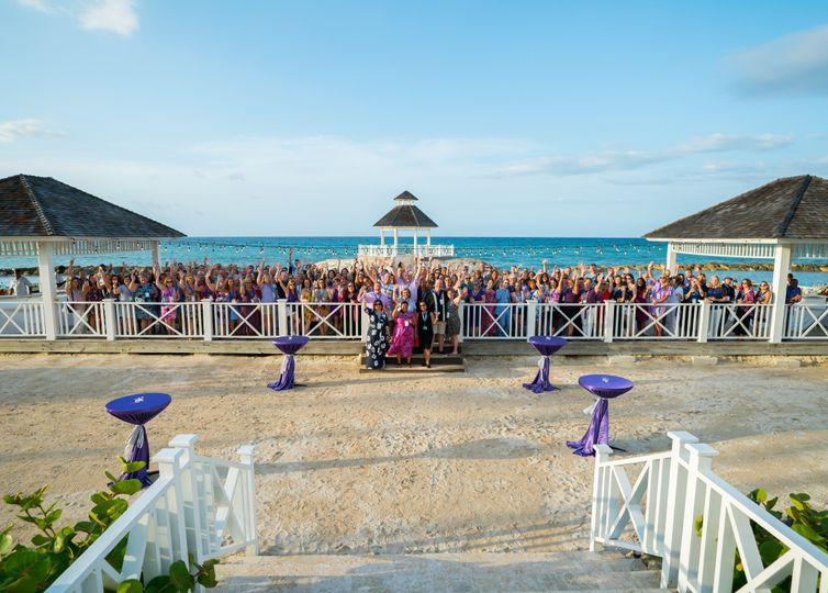 Wedding Venue option 6