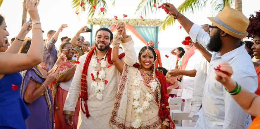 Southeast Asian Wedding planne