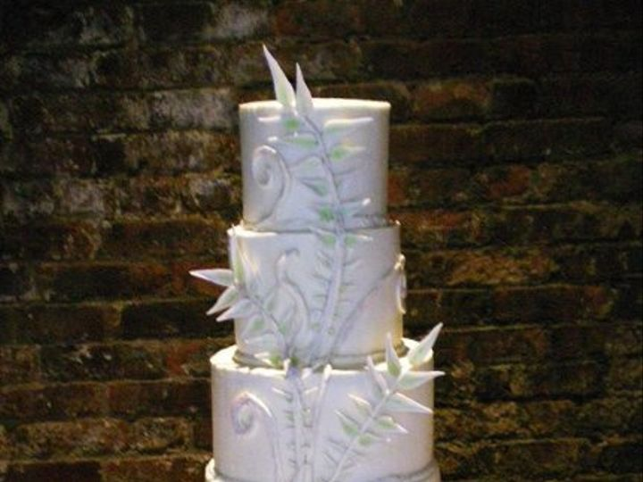 Tmx 1251154267065 LizNEIMAN New York, NY wedding cake
