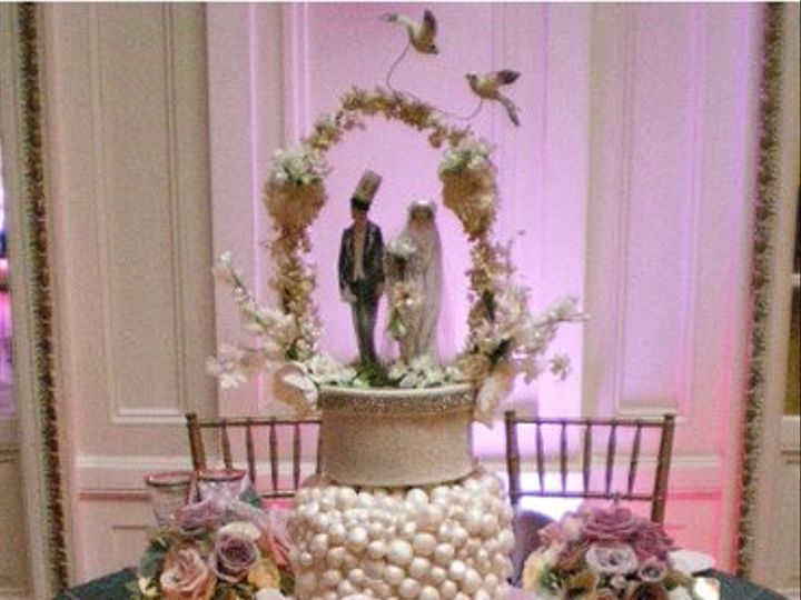 Tmx 1254325259285 Bourne3sm New York, NY wedding cake