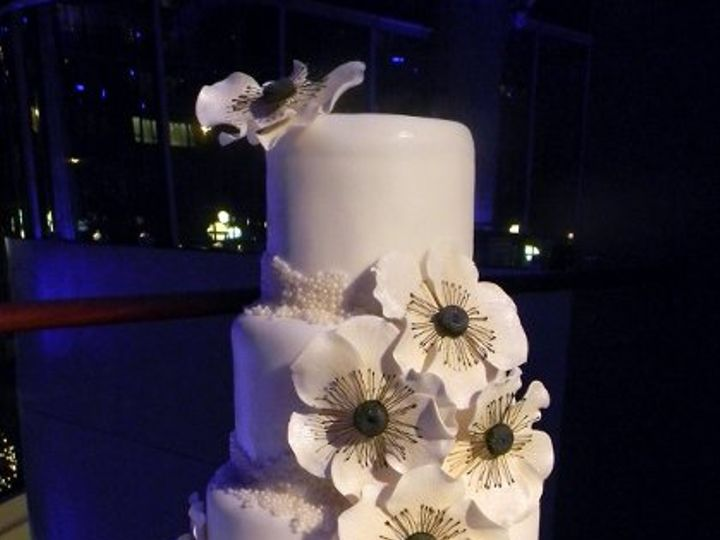 Tmx 1293065561529 Guastavinos New York, NY wedding cake