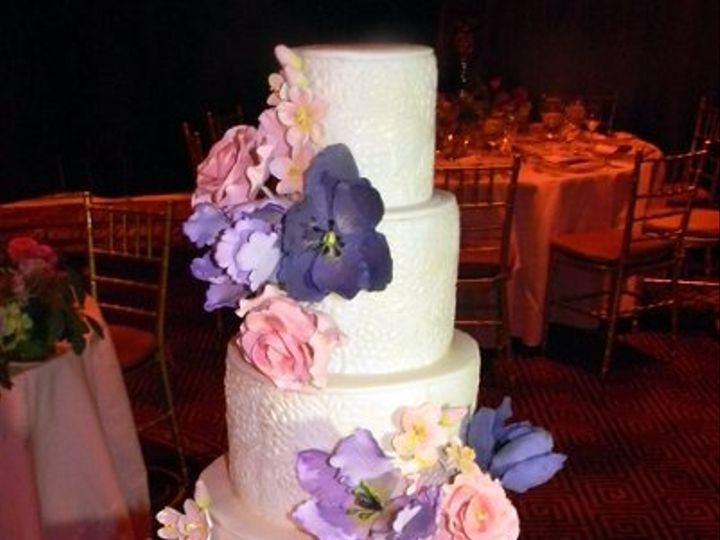 Tmx 1300980685013 LifeStyle2 New York, NY wedding cake
