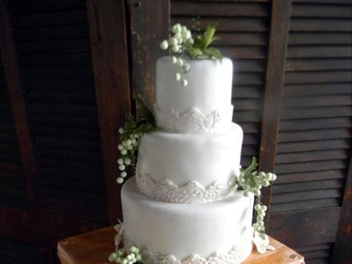 Tmx 1307149450971 WineCrate New York, NY wedding cake