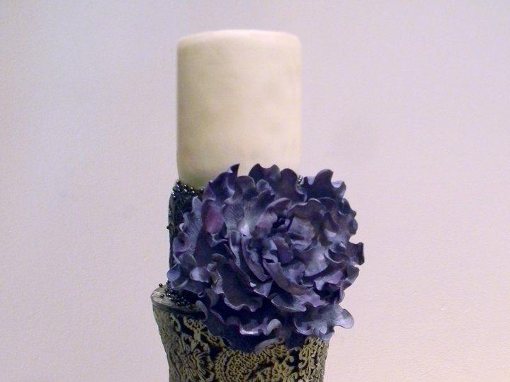 Tmx 1352655791633 NoblesMonikaSM New York, NY wedding cake