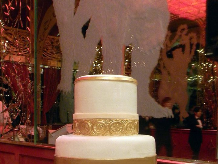 Tmx 1363663440764 StephMirandaSM New York, NY wedding cake