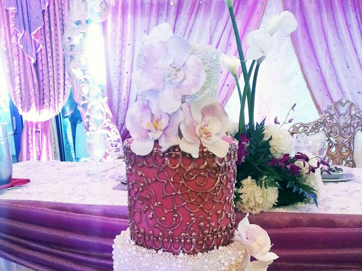 Tmx 1371965381356 Irischris New York, NY wedding cake