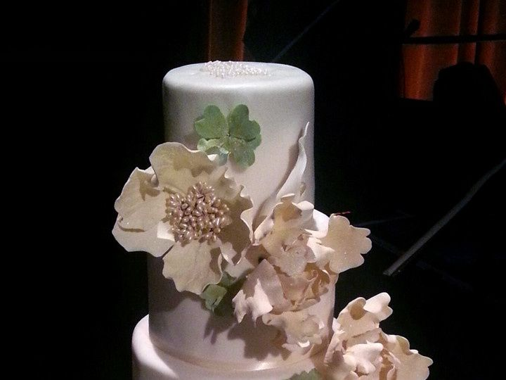 Tmx 1378999233909 Duffy New York, NY wedding cake