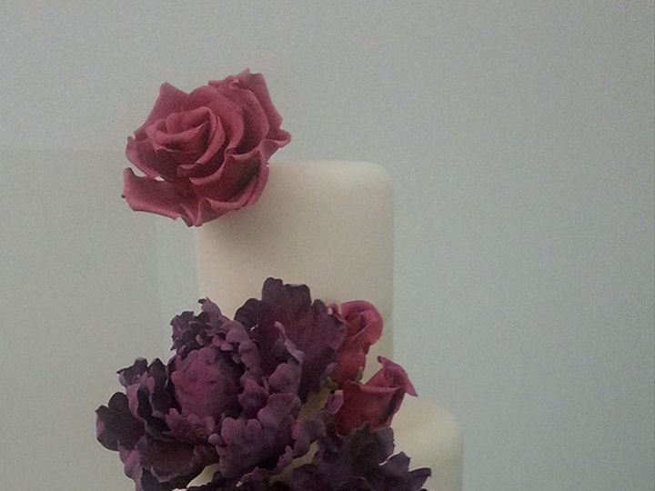 Tmx 1415932642580 Dsanders New York, NY wedding cake