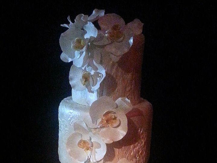 Tmx 1415932653768 Beckavi New York, NY wedding cake