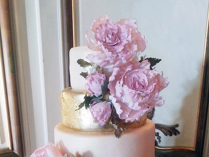 Tmx 1425089686119 Alisassos New York, NY wedding cake