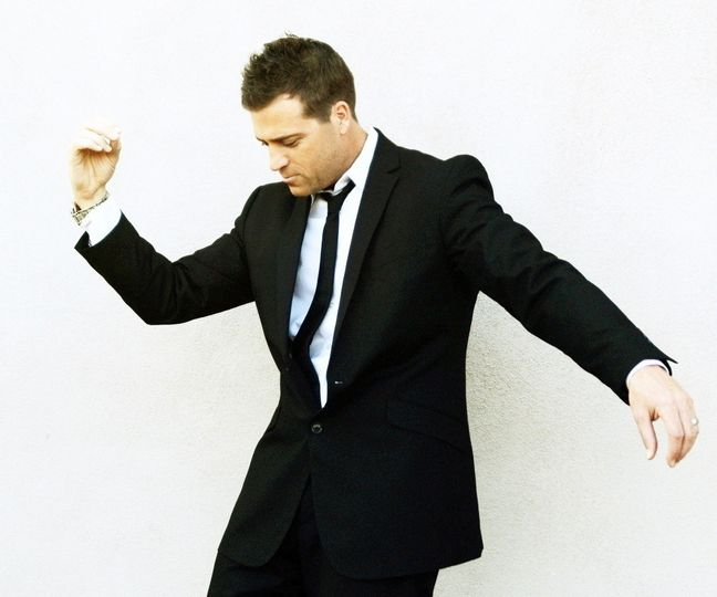 Michael Buble' Dinner Music- Scott Keo Tribute Singer