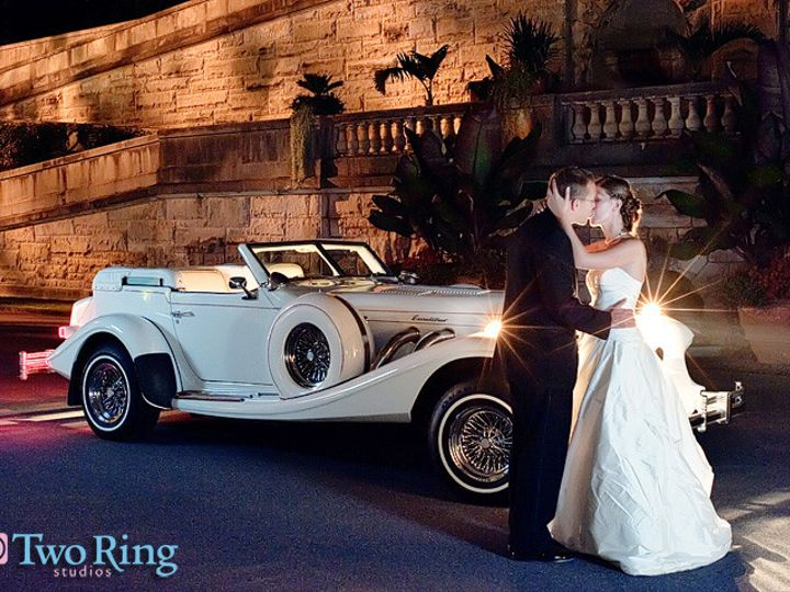 Tmx 1465500995810 Tworing Excalibur1 Boone, NC wedding transportation