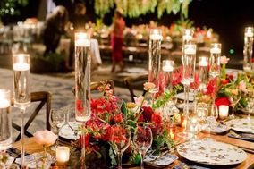 Amy Burke Events