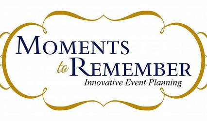 Moments To Remember Event Management