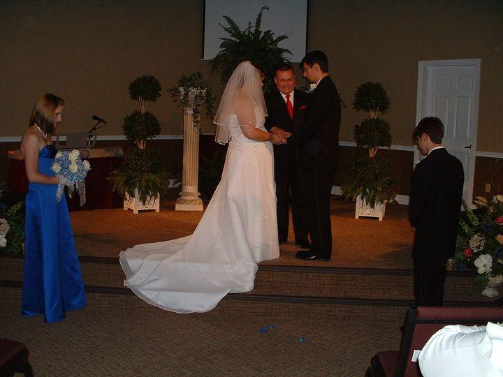 Tmx 1511314264460 Dscf0029 2 Plant City, FL wedding officiant