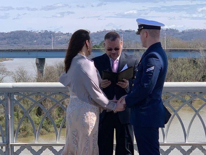 Tmx 9lxw2mf7qleyrgurw6faw 51 989177 1569280944 Plant City, FL wedding officiant