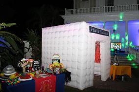 Photobooth Jamaica