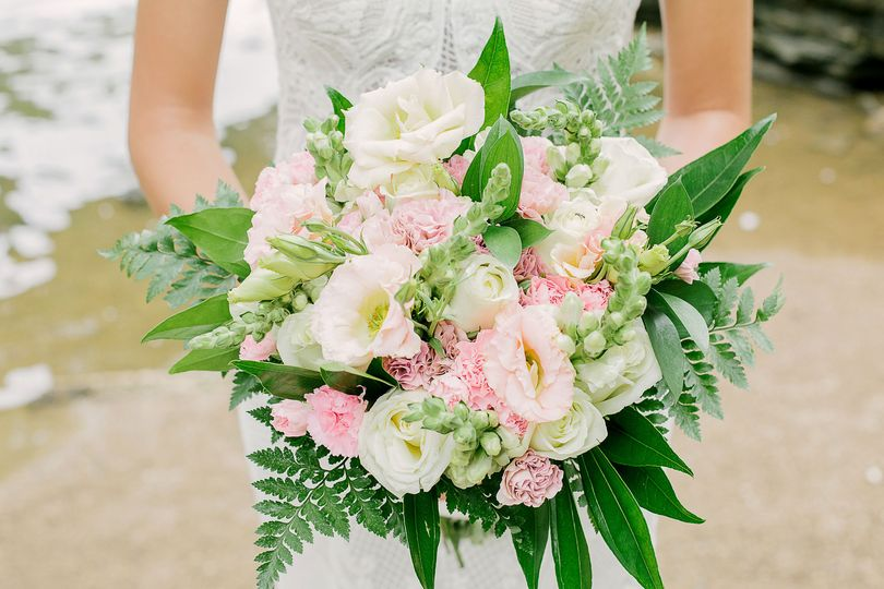 Bouquet - brooke tobin photography