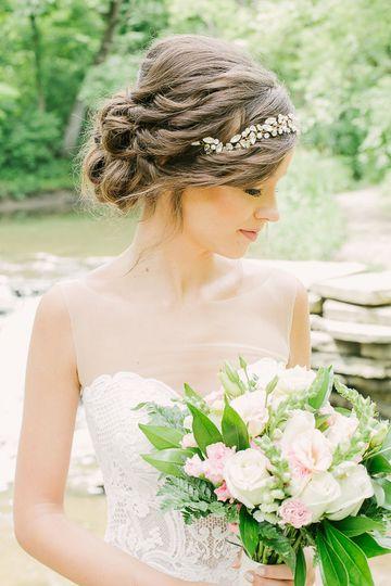 Bride - brooke tobin photography