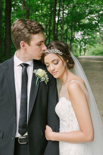 Sweet couple - brooke tobin photography