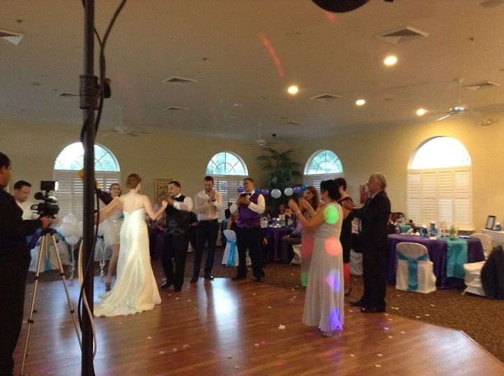 albanian wedding in west palm beach