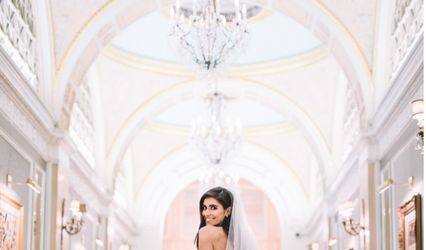 Gloss Beauty + Bridal