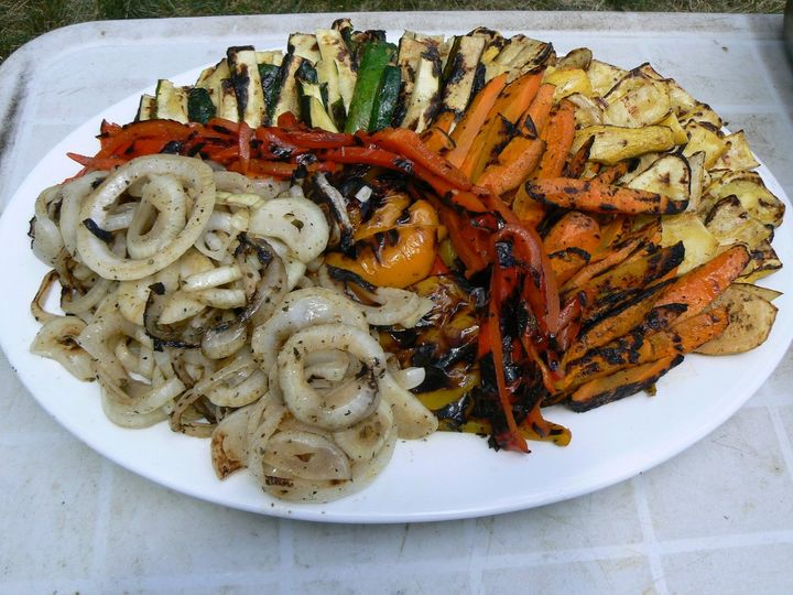 J & L Catering Seafood