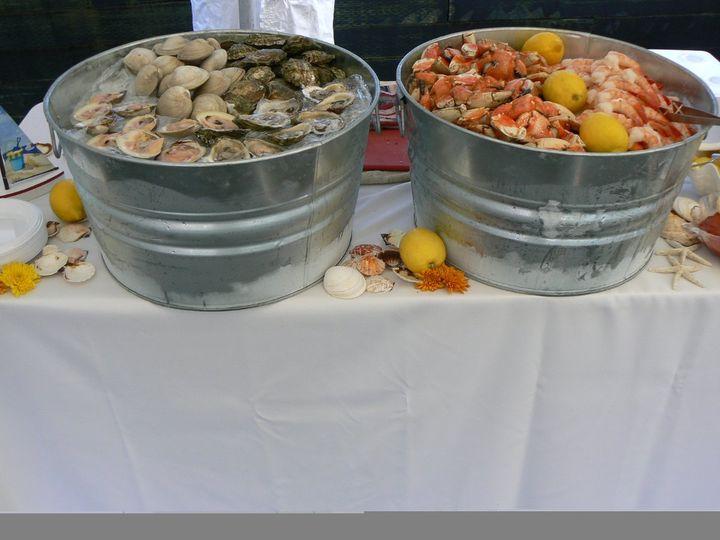 Tmx 1359507794362 Variouseventsandoilchangeshop009 Medway wedding catering