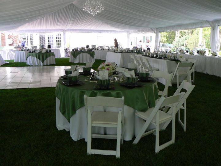 Tmx 1359508124101 JodieMcKeagueWeddingJune182011006 Medway wedding catering