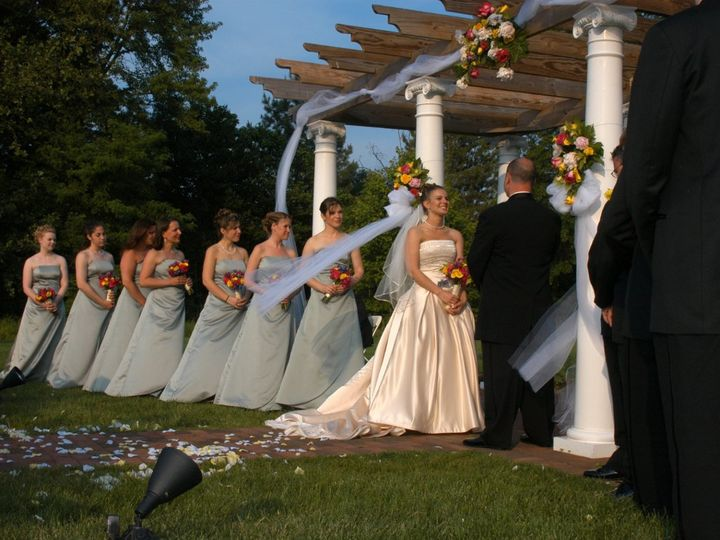 Tmx 1359510604307 DSC0195 Medway wedding catering
