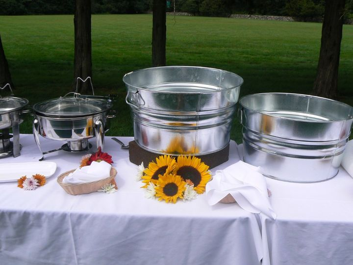Tmx 1359511245753 P1090641 Medway wedding catering