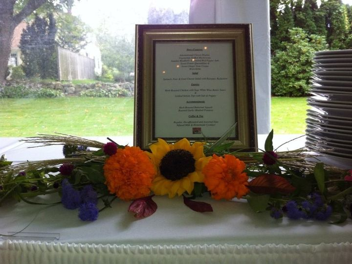 Tmx 1380035598552 Buffet Medway wedding catering