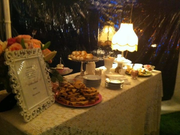 Tmx 1380035740311 Dessert Display Medway wedding catering
