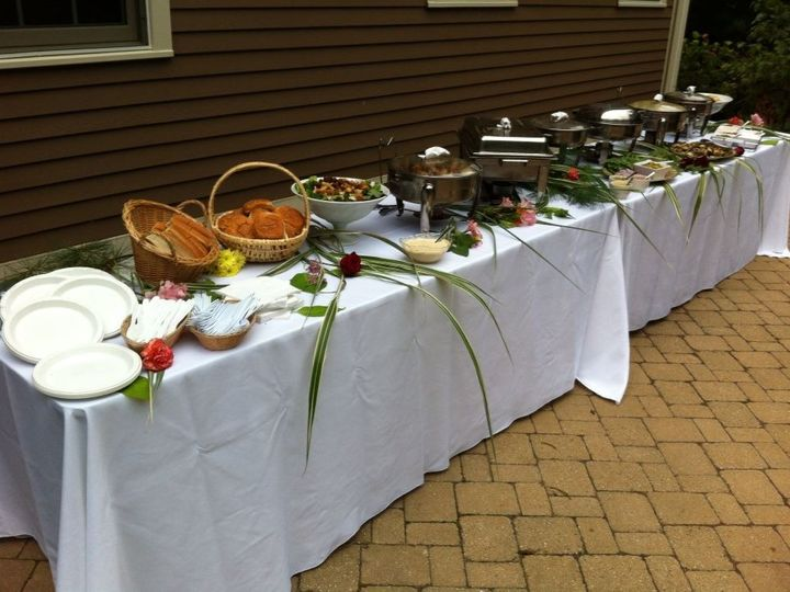 Tmx 1380039249205 54342410201915023028403505398438n Medway wedding catering