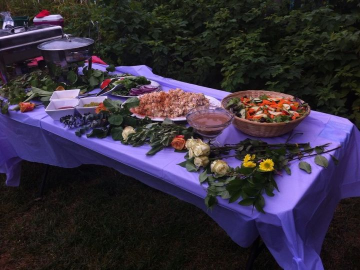Tmx 1380039251897 555468102016474512192751370047790n Medway wedding catering