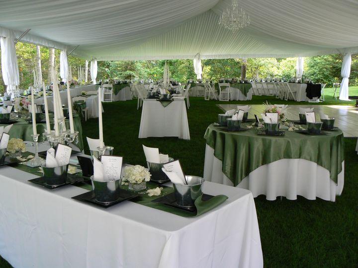 Tmx 1464802662049 Jodie Mckeague Wedding June 18 2011 002 Medway wedding catering