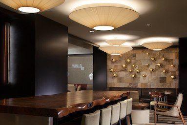 Westin Princeton at Forrestal Village Latitude Lounge