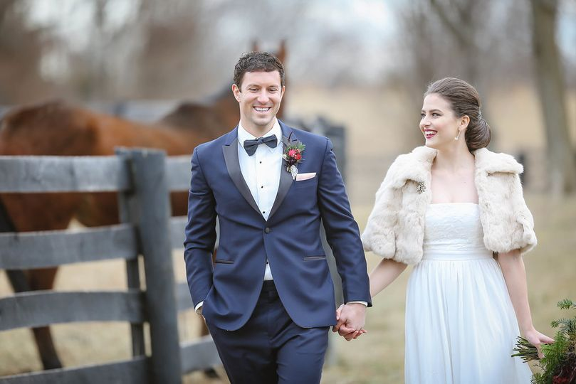 Loudoun County Weddings