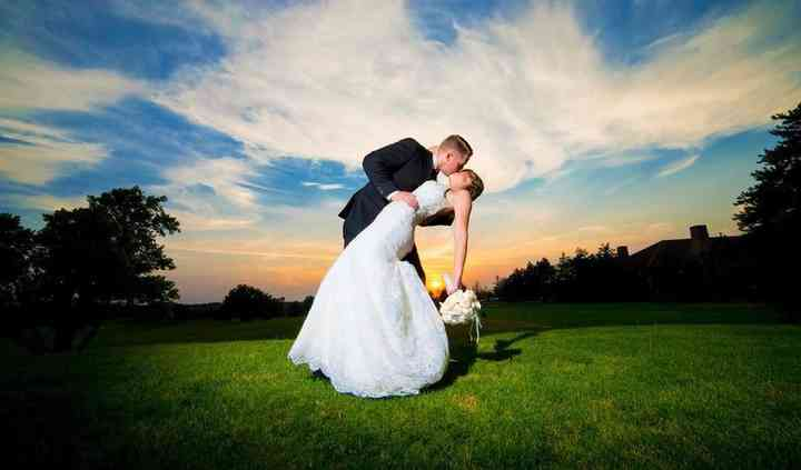Complete Wedding + Events Lincoln | Norfolk