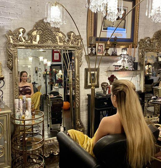 Hair & Makeup $75-$250