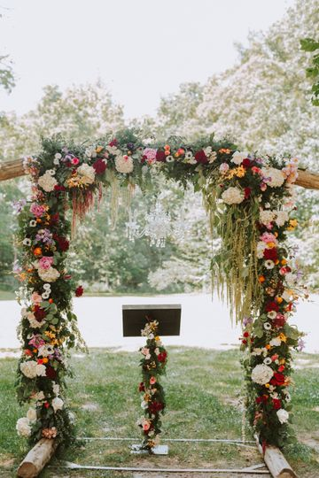 Lexington wedding planner
