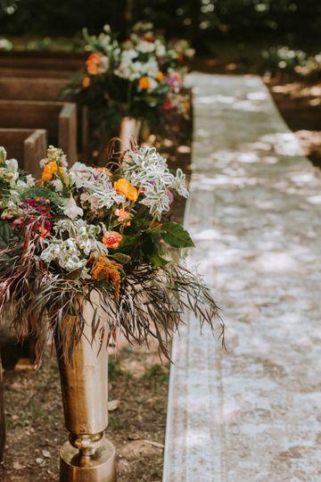 Louisville wedding planner