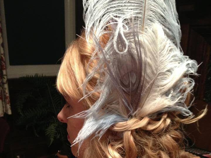 Tmx 1388798339208 Gatsbey East Aurora, New York wedding beauty