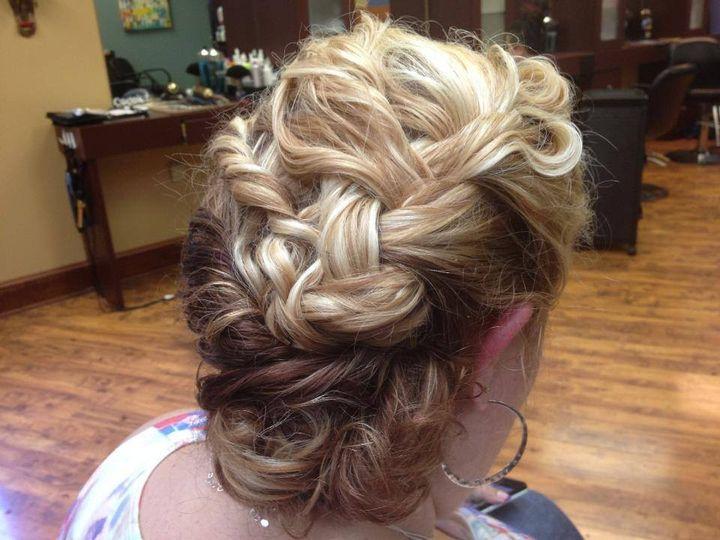Tmx 1388798361828 Jess Brai East Aurora, New York wedding beauty